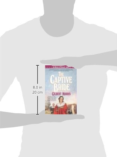 The Captive Bride (The House of Winslow #2)