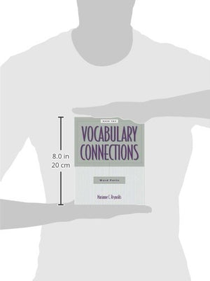 Vocabulary Connections: Word Parts,  Book 2