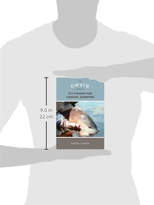 Orvis Guide to Fly Fishing for Coastal Gamefish
