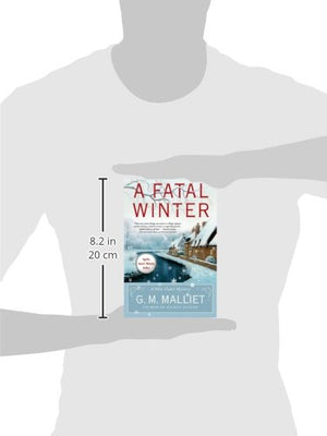 A Fatal Winter: A Max Tudor Novel