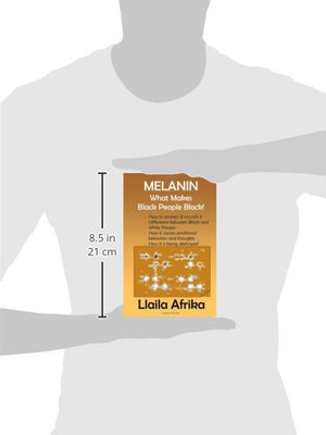 Melanin: What makes Black People Black