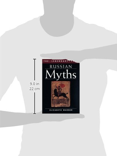 Russian Myths (Legendary Past Series)