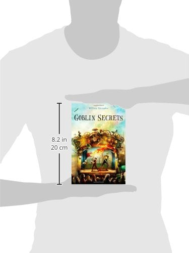 Goblin Secrets (Alexander, William)