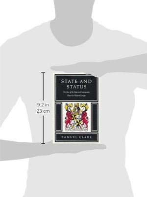 State and Status: The Rise of the State and Aristocratic Power in Western Europe