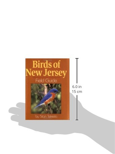 Birds of New Jersey Field Guide