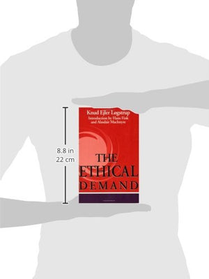 The Ethical Demand