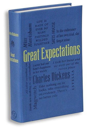 Great Expectations (Word Cloud Classics)