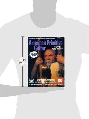 American Primitive Guitar