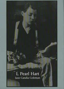 I, Pearl Hart: A Western Story (Five Star First Edition Western Series)
