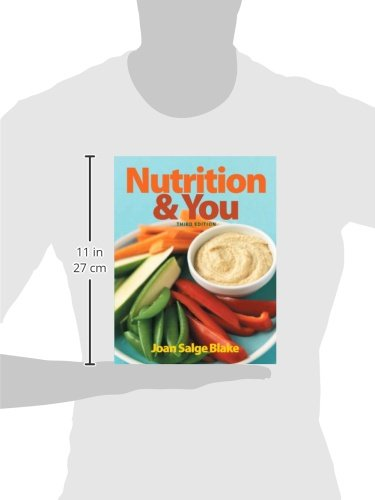 Nutrition & You Plus MasteringNutrition with MyDietAnalysis with Pearson eText -- Access Card Package (3rd Edition)