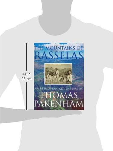 The Mountains Of Rasselas: An Ethiopian Adventure
