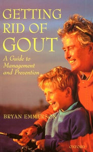 Getting Rid of Gout: A Guide to Management and Prevention