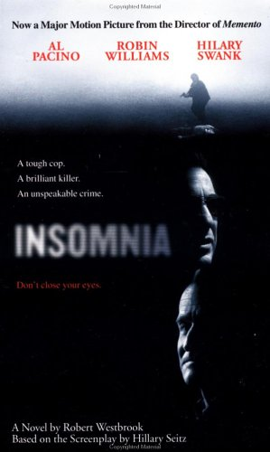 Insomnia (Onyx Movie Tie-In)