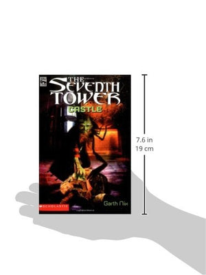 Castle (The Seventh Tower #2)
