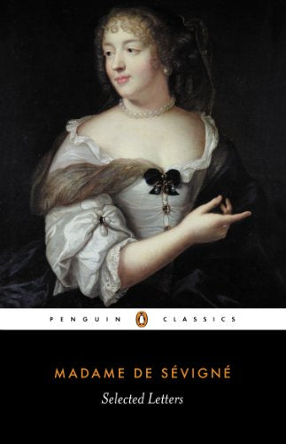 Selected Letters (Penguin Classics)