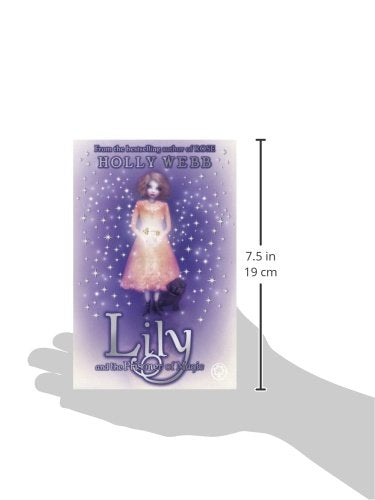 Lily and the Prisoner of Magic
