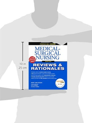 Prentice-Hall Nursing Reviews & Rationales: Medical-Surgical Nursing, 2nd Edition