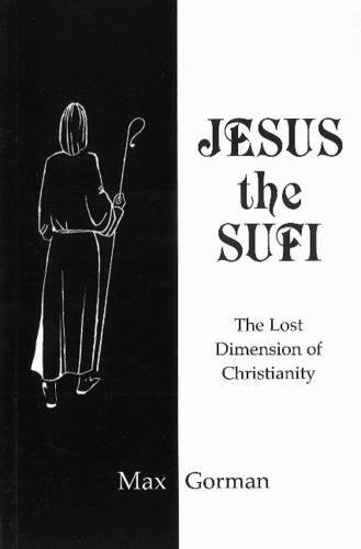 Jesus the Sufi