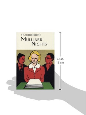 Mulliner Nights (Collector's Wodehouse)