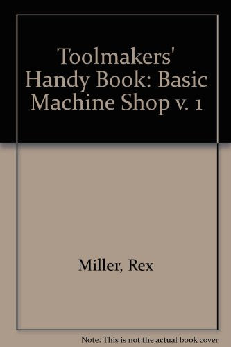 Machinists Library Basic Machine Shop