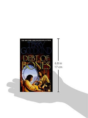Debt of Bones (Sword of Truth Prequel Novel)