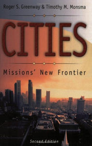 Cities: Missions' New Frontier