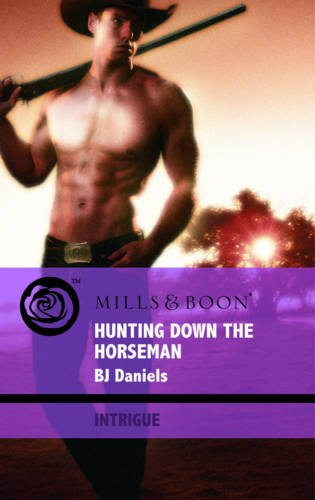 Hunting Down the Horseman (Mills & Boon Intrigue)
