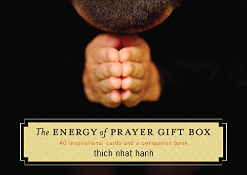 The Energy of Prayer Gift Box