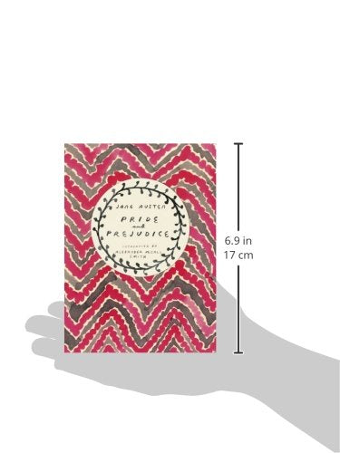 Pride and Prejudice (Vintage Classics)
