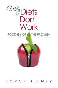 Why Diets Don't Work: Food Is Not The Problem