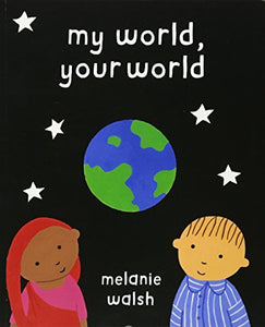 My World, Your World