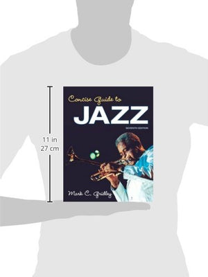 Concise Guide to Jazz (7th Edition)
