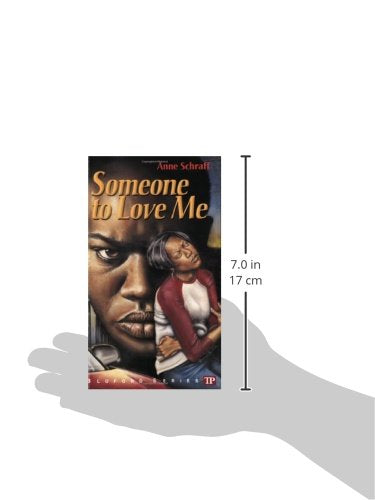 Someone to Love Me (Bluford High Series #4)