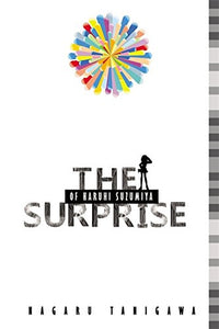 The Surprise of Haruhi Suzumiya (light novel) (The Haruhi Suzumiya Series)