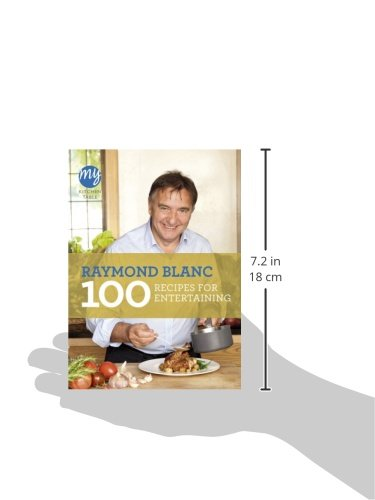 100 Recipes for Entertaining (My Kitchen Table)