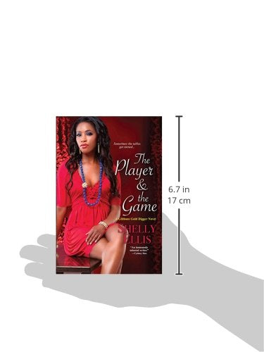 The Player & the Game (A Gibbons Gold Digger Novel)
