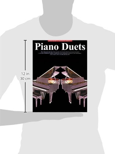 PIANO DUETS EFS 7