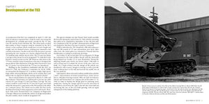 M40 Gun Motor Carriage and M43 Howitzer Motor Carriage in WWII and Korea (Legends of Warfare: Ground)