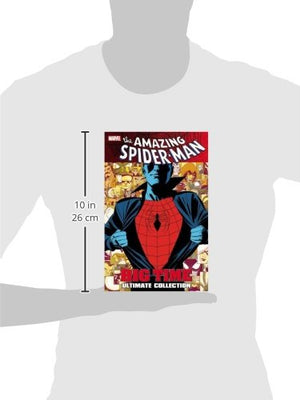 Spider-Man: Big Time Ultimate Collection