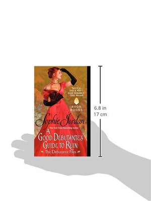 A Good Debutante's Guide to Ruin (The Debutante Files)