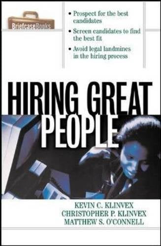 Hiring Great People