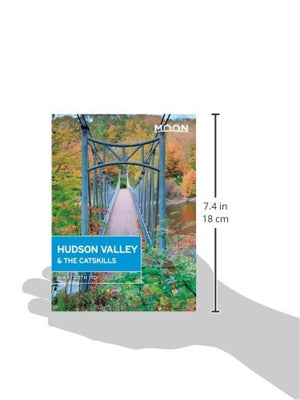 Moon Hudson Valley & the Catskills (Moon Handbooks)