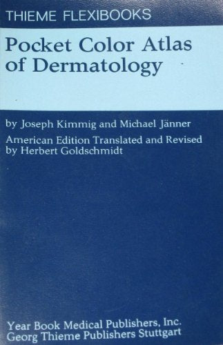 Pocket Colour Atlas of Dermatology