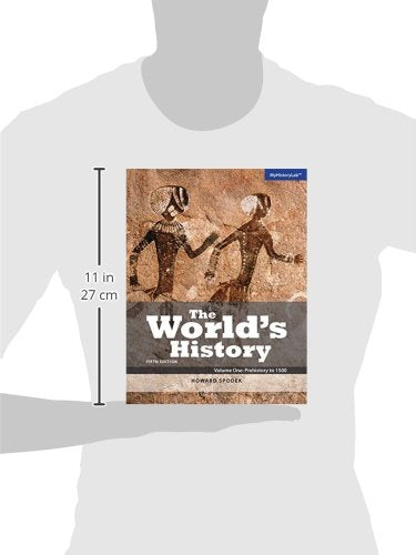 World's History, The, Volume 1 (5th Edition)