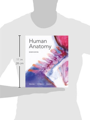 Human Anatomy Plus Mastering A&P with eText -- Access Card Package (7th Edition)