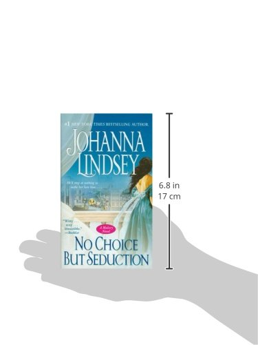 No Choice But Seduction: A Malory Novel (Malory-Anderson Family)