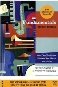 The Musician's Guide to Fundamentals (Second Edition)  (The Musician's Guide Series)