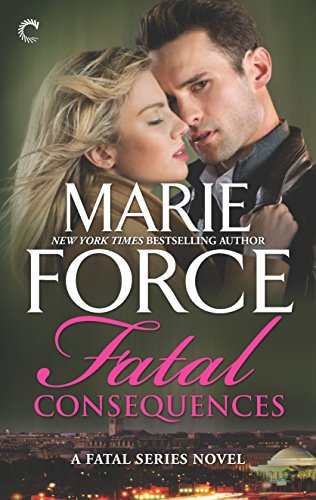 Fatal Consequences: Fatal Destiny: The Wedding Novella (The Fatal Series)