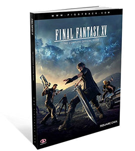 Final Fantasy XV: Standard Edition
