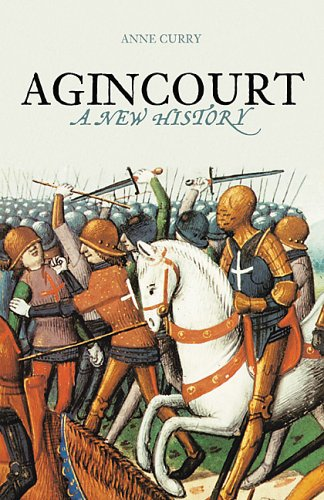Agincourt: A New History